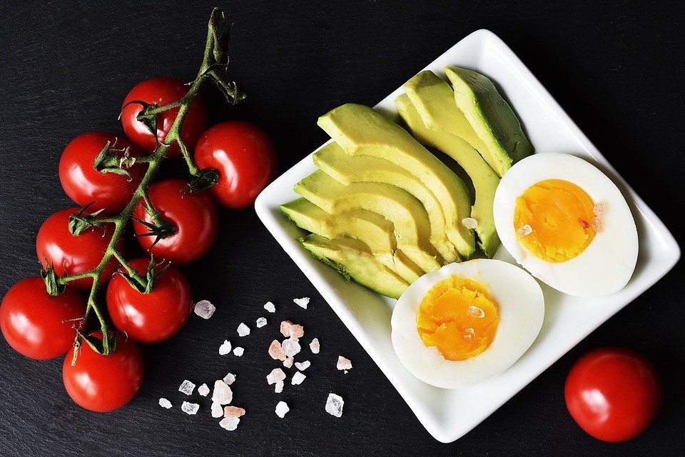 Comida, Dieta, Ceto, Ketodieta, Fitness, Legumes, Saúde